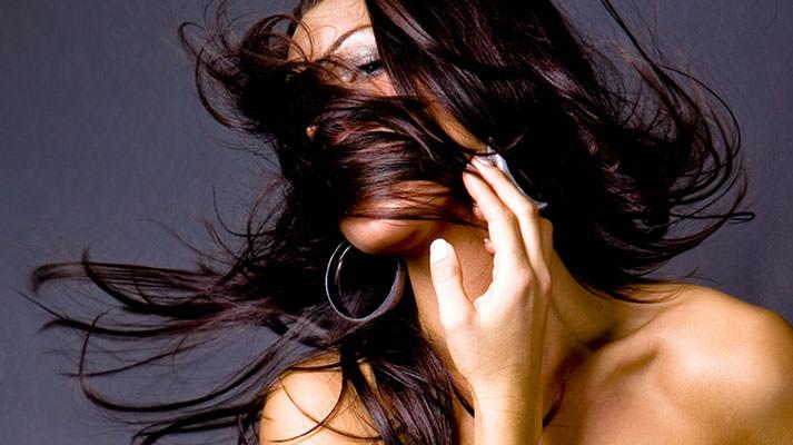 Free hair treatment