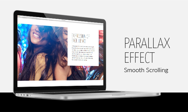 Blackair - One Page HTML5 Template for Hair Salons - 11